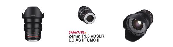 Samyang24mm